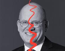 John L. Flannery, GE's Chairman & CEO
